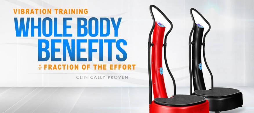 Elite Vibration Proven Benefits