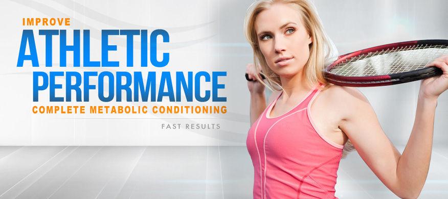 Vibration Training Improve Athletic Performance