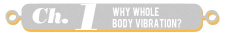 Chapter 1: Why Whole Body Vibration?
