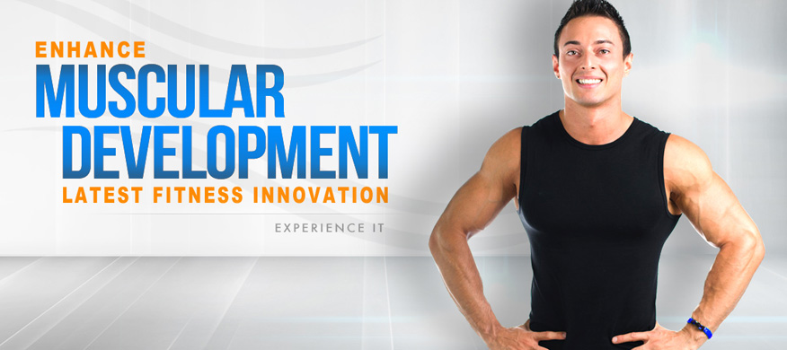 Enhance Muscle Development With WBV